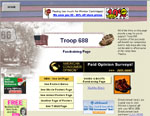 Troop 688 Fundraising Page